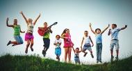 Έναρξη Ομάδων Παιδιών& Εφήβων: Έναρξη Οκτώβριος 2018